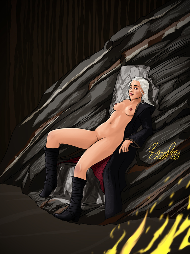 targaryen thrones of game daenerys nude Fallout new vegas colonel moore
