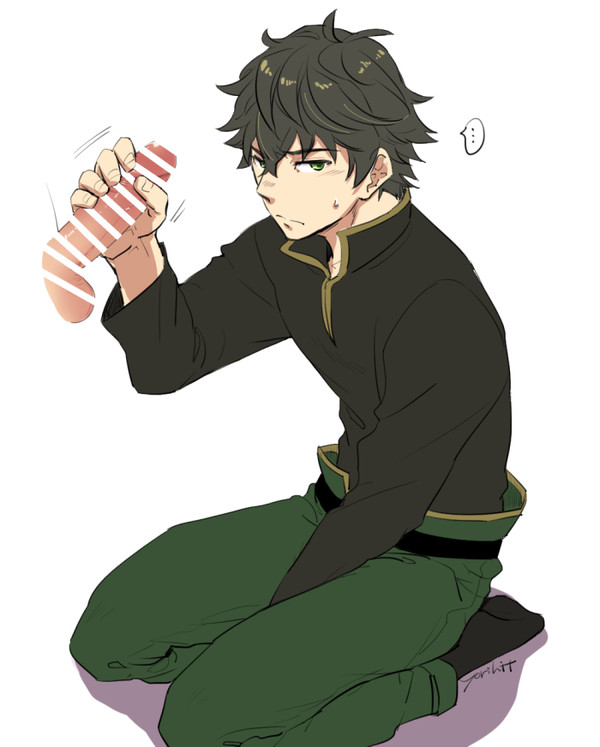 the rise of fanfiction shield hero To defeat the cyberdemon shoot at it until it dies