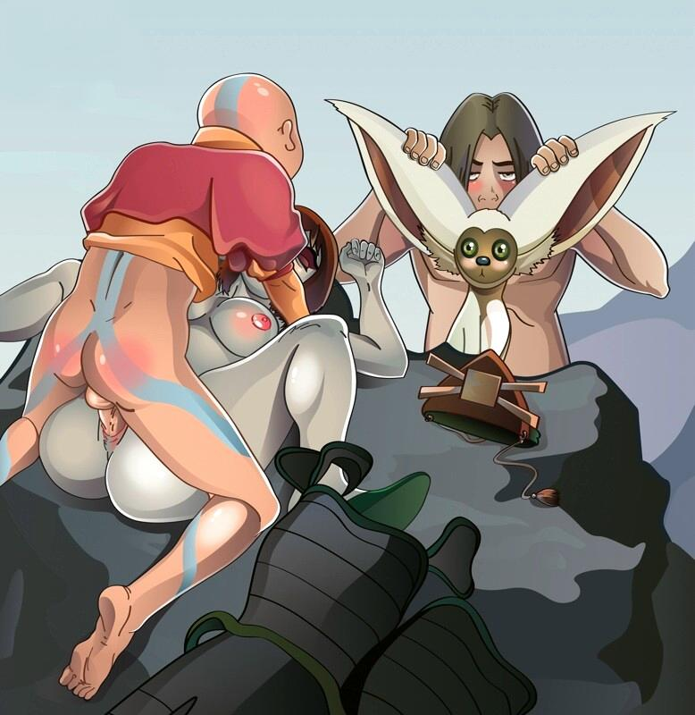 admiral last avatar the zhao airbender Claire redfield and steve burnside