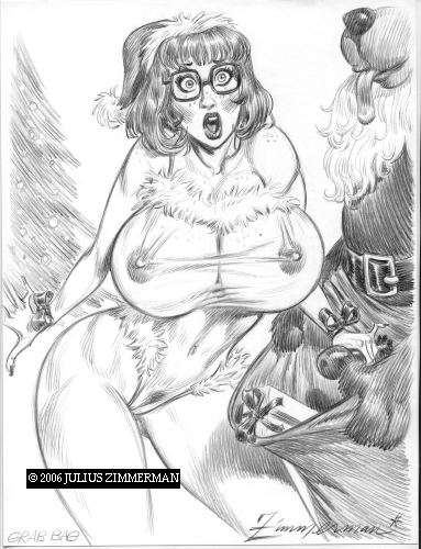 lena island on doo zombie scooby Trials in tainted space panties
