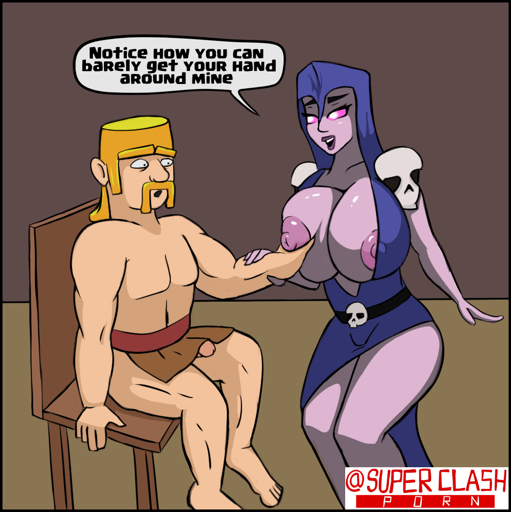clans animated sex clash of Xxx king of the dead