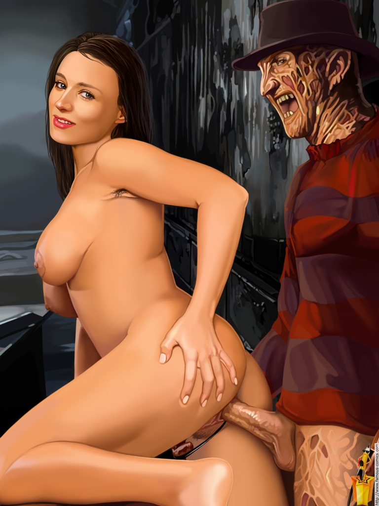 nightmare street xxx elm on Would you fall in love with a pervert as long as they're cute