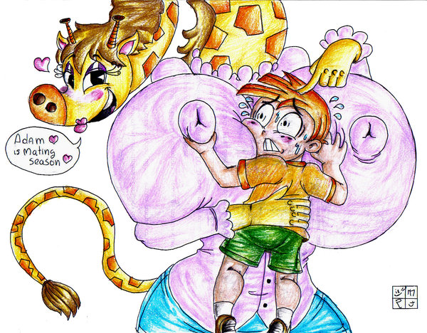 monkey a my partner's gyms Trials in tainted space cyborg