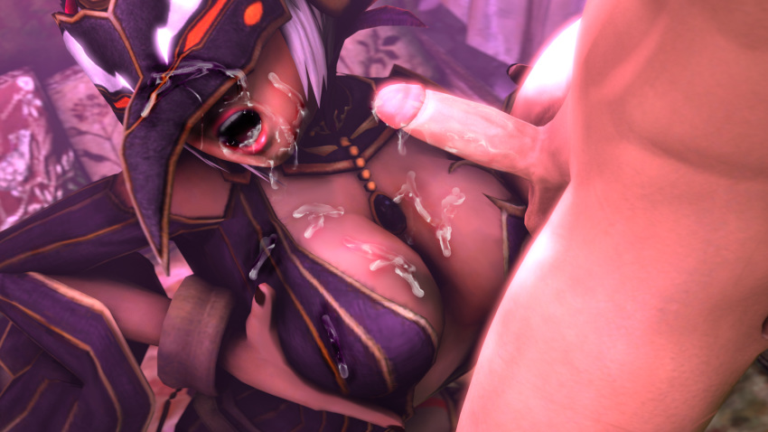 busty lolis village of in the Borderlands the pre sequel hentai
