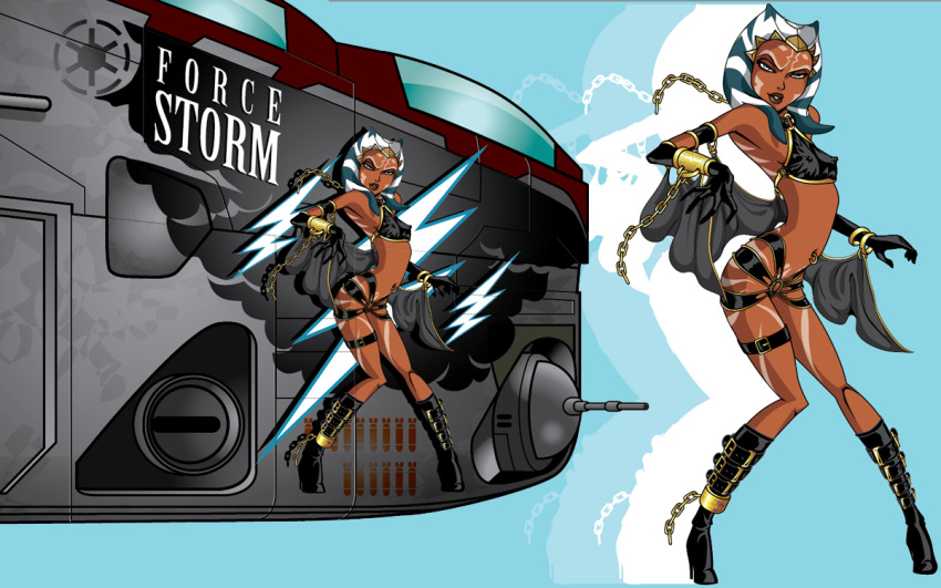 girl up pictures pin cartoon Pictures of storm the superhero