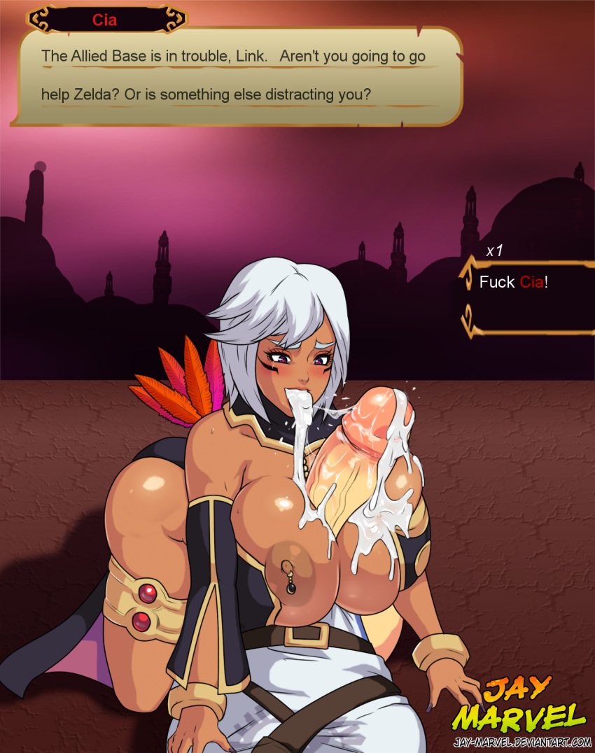lolis of village in the busty Link and midna fanfiction lemon
