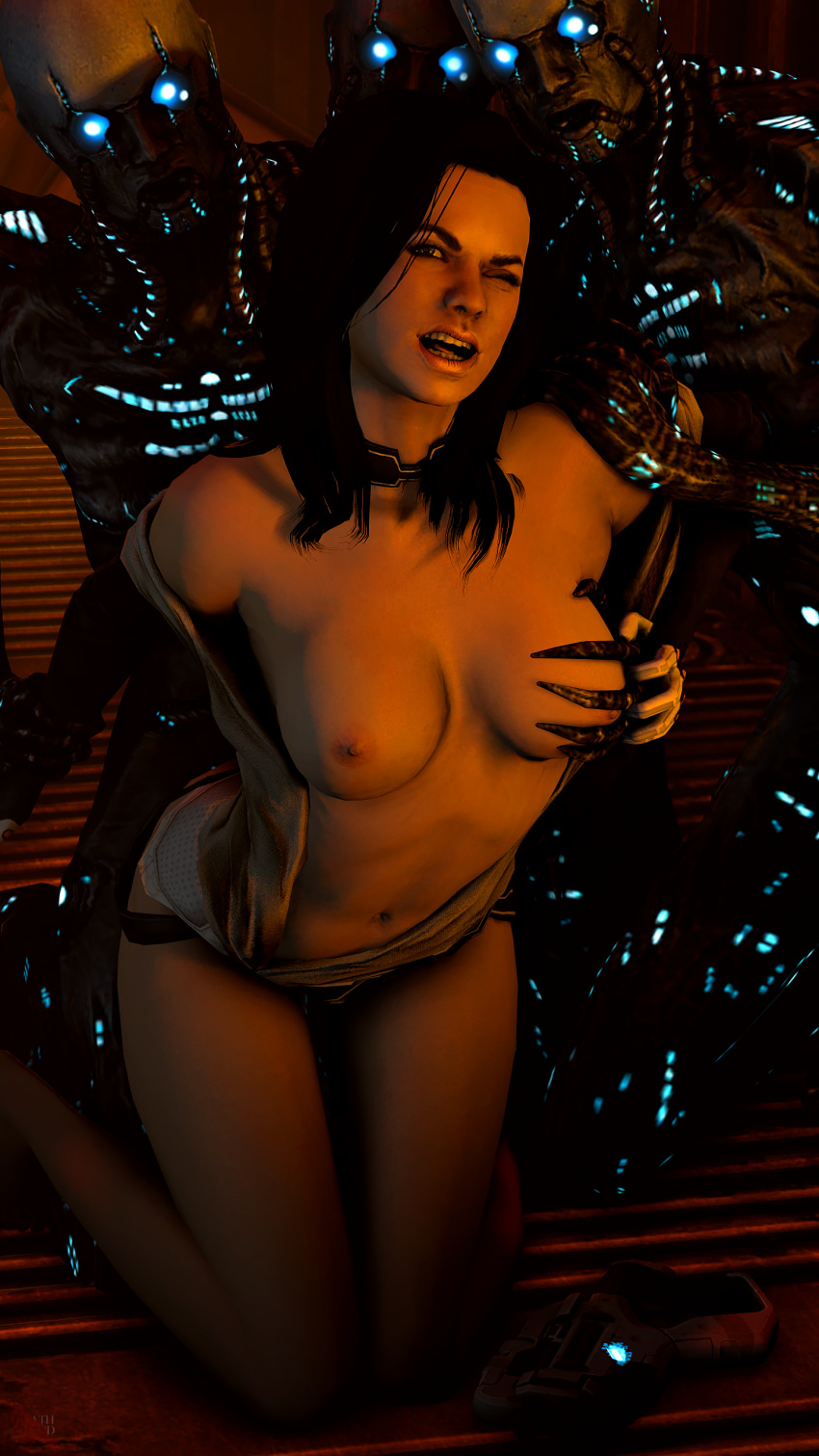 effect porn cora mass andromeda Is this a zombie taeko