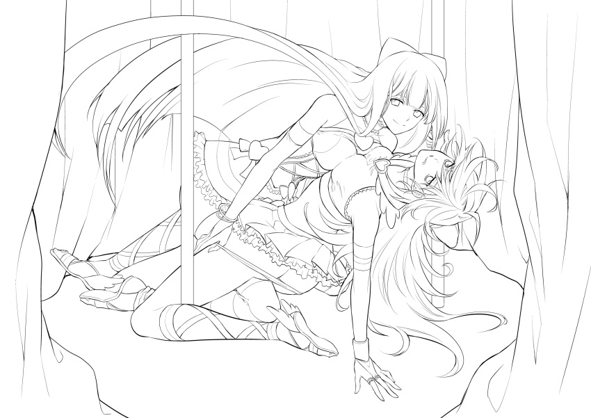 panty with panty and stocking garterbelt How old is yang rwby