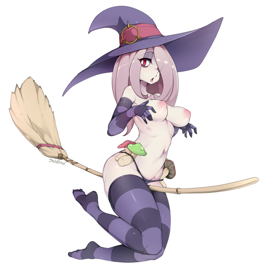 little hentai academia witch sucy Amazing world of chi chi