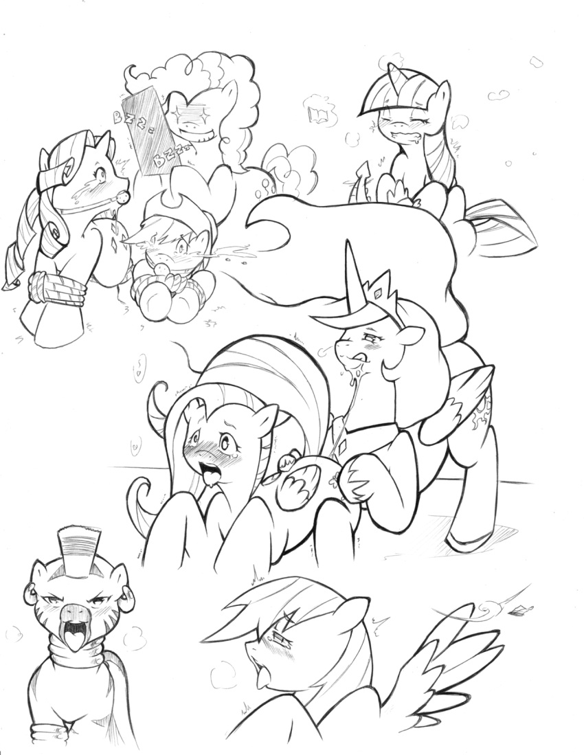 old twilight is sparkle how Levi attack on titan height