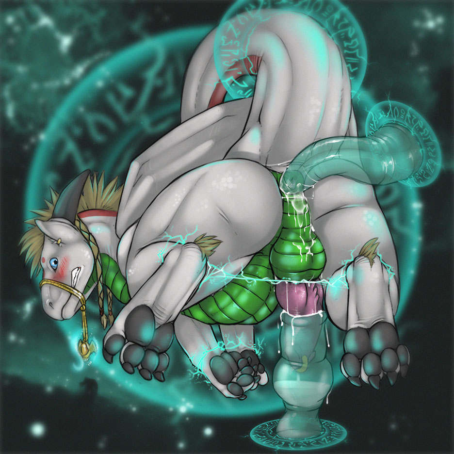 puff the magic dragon penis Trials in tainted space erra